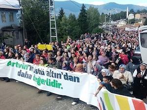 AKP ile CHP ilk kez aynı eylem için sokağa indi!