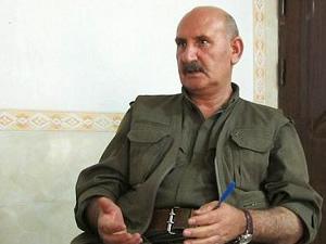 PKK'lı Sabri Ok: Çözüm süreci gerçekten bitti!