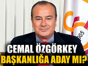 Cemal Özgörkey, NTV Spor'a konuştu