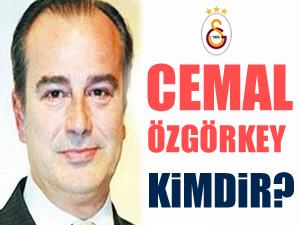 Galatasaray başkan adayı Cemal Özgörkey kimdir?