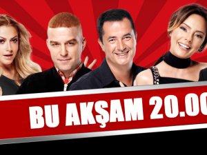 O Ses Türkiye yeni bölümü yayınlandı
