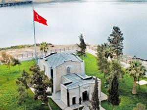 Süleyman Şah türbesini koruyan askerler hakkında bomba iddia!