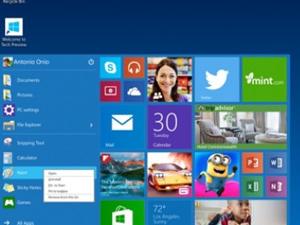 Yeni Windows 10 ne zaman çıkacak, satışa sunulacak