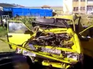 Aksaray'da trafik kazası: 4 ölü
