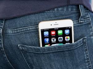 Geniş ekranlı telefonlar kotları değiştiriyor