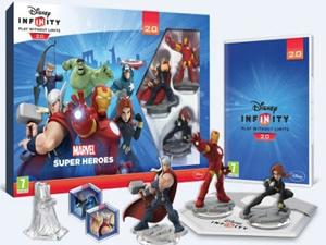 Disney Infinity 2.0 artık Türkiye'de!