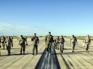 İncirlik'te ABD'li askerlere koyun uyarısı