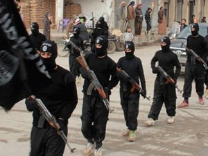 Kötü haber! Bir örgüt daha IŞİD'e katıldı