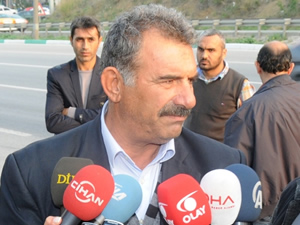 Öcalan'dan ültimatom gibi açıklama