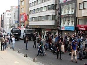 Başta İstanbul olmak üzere Antalya,Denizli,Van,Ankara...karıştı!