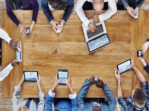 Elektronik cihaz sayısı dünya nüfusunu aştı