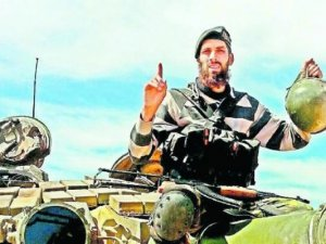 IŞİD'in içinde yer alan en ünlü Türk