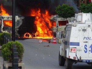 Kobani eylemlerinde ölü sayısı 16'ya yükseldi
