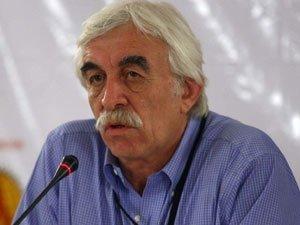 Çandar: Ankara 'kobani' düşsün istiyor