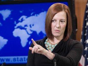 ABD'den flaş Kobani açıklaması!