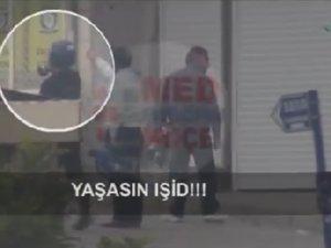Twitter'daki 'Yaşasın IŞİD' yalanı komik duruma düşürdü