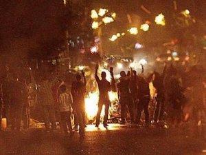 HDP'liler Hüda Par'lı gencin kafasını taşla ezdi