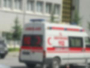 Termik santralde iş kazası: 1 ölü