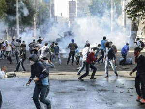 Protesto kanı İstanbul'a sıçradı: 1 kişi öldü