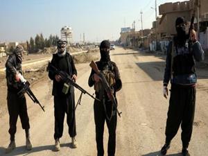 IŞİD'in silahları sağladığı 3 ülke!