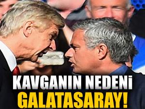 """""""Wenger'in dengesini G.Saray bozdu"""""""