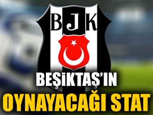 Beşiktaş'ın oynayacağı stadyum belli oldu