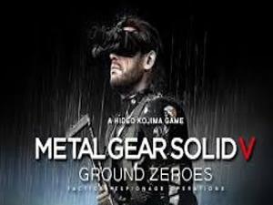 Metal Gear Solid 5'in PC çıkış tarihi belli oldu