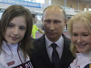 Vladimir Putin: Her yerim ağrıyor