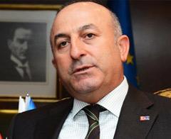 Mevlüt Çavuşoğlu'ndan kara harekatı açıklaması