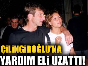 Hülya Avşar, Kaya Çilingiroğlu'na yardım eli uzattı!