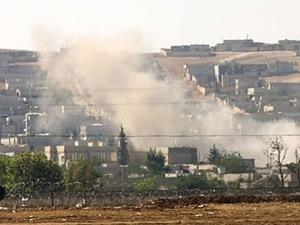 Suriye'den korkutan açıklama!