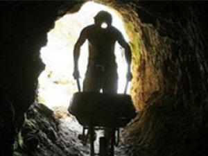 Soma'da maden ocağı üretimi durdurdu