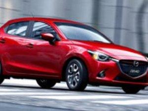 Mazda 2 Avrupa'ya hazırlanıyor!