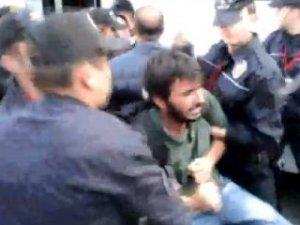 Karadeniz Teknik Üniversitesi de karıştı: 20 gözaltı!
