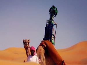 Google yola develerle devam ediyor