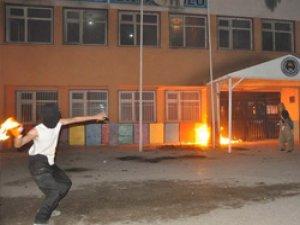 HDP ile KCK provokasyon dedi ama yine okullar yandı!