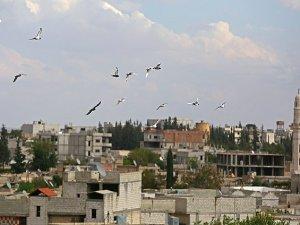ABD'li komutandan şaşırtan Ayn-el arap (Kobani) itirafı