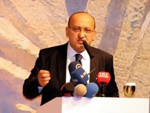 Akdoğan kritik soruyu yanıtladı: Mümkün değil