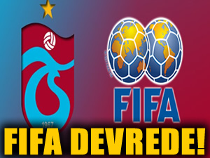 FIFA da devrede!