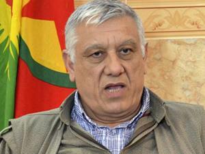 Cemil Bayık:Silahlı birliklerimizi Türkiye'ye yolladık