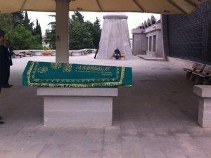 Cem Garipoğlu'nun cenazesi kaldırılıyor