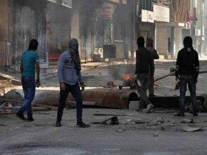 Ayn-El Arap gösterilerinde ölü sayısı 39'a çıktı