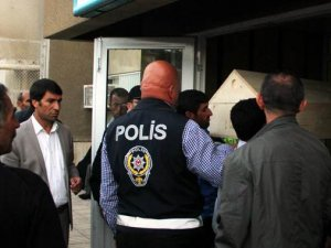 14 terörist gözaltına alındı!