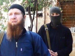 IŞİD komutanı: Sıradaki hedefimiz o ülke