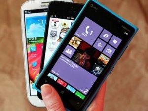 Telefonların en büyük kabusu!