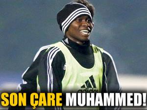 Son çare Muhammed!