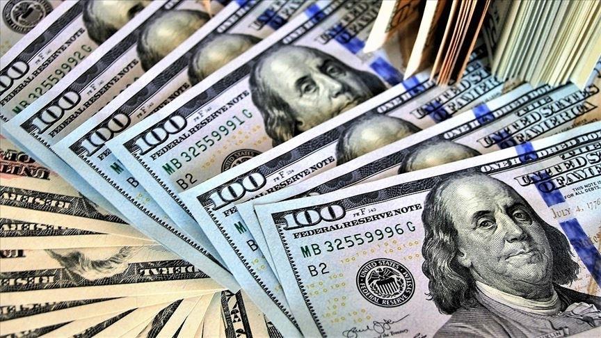Dolardan yeni günde yeni rekor