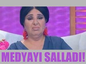 Sosyal medyanın yeni çılgınlığı 'Nur Yerlitaş'