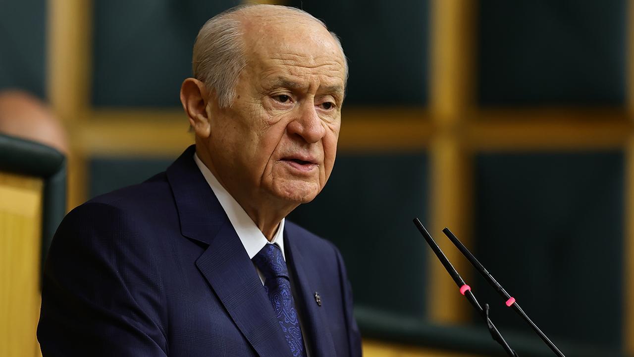 MHP lideri Bahçeli'den Kılıçdaroğlu'na 5 soru