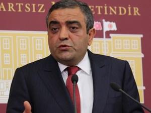 CHP'li Tanrıkulu: Tehdit ediliyorum